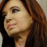 Cristina ante el fallo de la Corte: «Argentina retrocedió 20 años. El 'cambio' también puede ser volver al pasado»