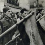La epopeya de las Brigadas Internacionales