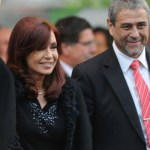Ferraresi reveló la estrategia: Cristina candidata con lista única. El PJ bonaerense, prescindente como en 2005