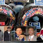 Megaoperativo antidrogas en Bahía Blanca. Las empresas involucradas y el doble juego de la DEA