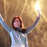 Máximo y  Ferraresi: «La candidatura de Cristina está confirmada»