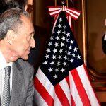 Quiénes rindieron pleitesía a EEUU en las celebraciones 2017 de la Embajada
