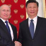 Putin se reúne con Xi Jinping y avanza la alianza estratégica Rusia-China