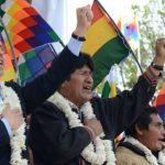 La otra cara de la Bolivia de Evo y de Álvaro