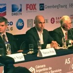 Consejo de las Américas: la reunión argentina anual del Poder Real