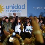 """Cristina Kirchner: """"Todos sabemos cuál es el voto más directo para que el gobierno entienda que debe cambiar el rumbo"""". Discurso Completo"""