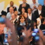 """""""Convocamos a una campaña ciudadana. Podemos ganar y ponerle un freno al gobierno"""". Discurso completo de Cristina"""