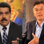 """Entrevista completa a Maduro: """"Macri es la punta de lanza de la destrucción de la unidad en América Latina"""""""