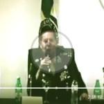 """(VIDEO) Grave: General del Ejército de Brasil pidió una """"intervención militar"""" para solucionar las crisis"""