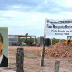 Vergonzoso: Macri inauguró un comedor en tierras robadas a campesinos humildes de Santiago del Estero
