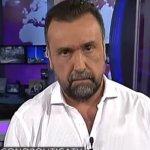 """""""El Gobierno logró que me despidieran"""", por Roberto Navarro. Explicación oficial del periodista censurado"""