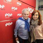 CFK: «Qué curioso, Gianfranco Macri, socio menor blanqueó U$S 35 millones ¿Y el presidente tiene una DDJJ infinitamente menor que su hermanito?»