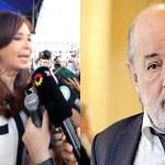 CFK destrozó a Bonadío: «De usted no espero Justicia. Usted fue imputado por ser parte del encubrimiento al atentado a la AMIA»