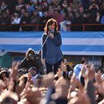 Cristina cerrará la campaña de Unidad Ciudadana el 16 de octubre en uno de los principales estadios del país