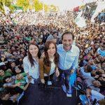 CFK: «No podemos naturalizar que nos digan que el Presidente tiene una Lista Negra de más de 500 personas»