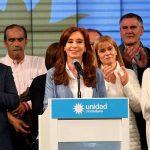 CFK: «Unidad Ciudadana vino para quedarse y será la alternativa a este Gobierno»