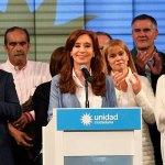 """CFK: """"Unidad Ciudadana vino para quedarse y será la alternativa a este Gobierno"""""""