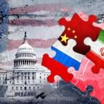 """¿Comienzo del fin del dólar? China y Rusia avanzan con el """"petroyuán"""" y desafían la hegemonía global"""