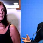 """Teresa García destrozó a Macri: """"con la más cruenta dictadura nos obligó a pagar las deudas de sus empresas y de su familia"""""""