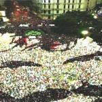 """""""Justicia por Santiago. El Gobierno es responsable"""" La familia Maldonado convoca a marchar a Plaza de Mayo"""