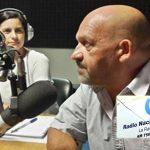 (AUDIO) Indignante: director macrista de Radio Nacional Córdoba, apretó a una periodista al aire por ser crítica del Gobierno