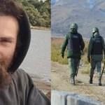 Juan Alonso: «Santiago no eligió internarse en un río helado. Fue acorralado, perseguido y agredido por Gendarmería»