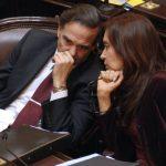"""Pichetto descartó que Cristina pueda ir presa o perder fueros: """"No lo veo. El desafuero procede ante sentencia firme. Es una posición que sostengo"""""""