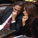 Pichetto descartó que Cristina pueda ir presa o perder fueros: «No lo veo. El desafuero procede ante sentencia firme. Es una posición que sostengo»