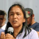 """Urgente: Corte Interamericana pide """"de manera inmediata"""" terminar prisión preventiva de Milagro Sala y restituirle su domiciliaria"""