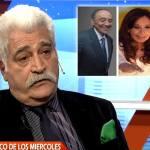 """¿Magnetto maneja la """"justicia""""? Mirá el pedido que le hizo a Bonadío por Cristina"""