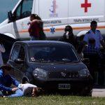 (AUDIO) Desolador testimonio de familiares: «Nos dijeron que están todos muertos». Silencio total del Gobierno Nacional