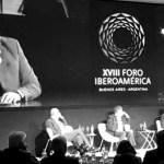 La oscura reunión de Macri con dueños de medios, periodistas, políticos y la cúpula empresaria de Argentina. Conocé qué se habló en el Foro Iberoamérica
