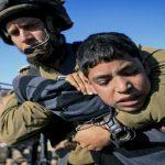 El país-modelo de Macri: Al menos 483 menores palestinos han sido detenidos por Israel durante 2017