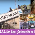 Submarino San Juan: desde Fabricaciones Militares denunciaron falta de inversión desde que asumió Macri y recortes presupuestarios