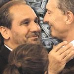 """Escándalo: Macri le volvió a otorgar una millonaria licitación a Nicolás Caputo, su """"amigo del alma"""" (léase testaferro)"""