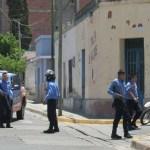 """Reprimen a estudiantes secundarios en Catamarca usando el método israelí de """"balas de sal"""", especialmente doloroso"""