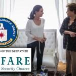"""¿Qué es el """"Lawfare"""" del que hablaron Cristina y Dilma? La guerra no convencional de la CIA contra gobiernos populares"""