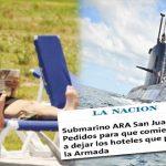 Macri sigue ninguneando el caso ARA San Juan: se toma vacaciones en Córdoba por el fin de semana largo