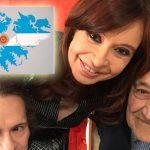 Cristina Kirchner dio a conocer una historia sobre nuestros héroes de Malvinas