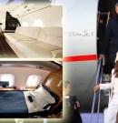 Escándalo: Macri y Awada despilfarran más de $1,7 millones del Estado para viajar de Frankfurt a Moscú en avión de lujo