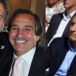 ¿Macri cambia de testaferro? Entra Darío Lizzano a reemplazar a Nicolás Caputo. La famiglia Macri y sus múltiples pantallas