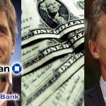 Macri y Caputo vuelven a endeudar a la Argentina: U$S 850 millones de dólares y $30.000 millones de pesos