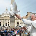 El Papa Francisco advirtió a EEUU sobre la crueldad de la guerra con una conmovedora imagen de Nagasaki