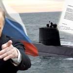 Doloroso: Familiares de los 44 submarinistas le escriben a Putin ante el abandono de Macri al ARA San Juan