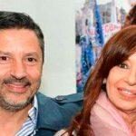Cristina Kirchner se reunió con el presidente del PJ Bonaerense, Gustavo Menéndez, en pos de una unidad para enfrentar a Macri en 2019