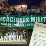 Avanza el desguace: Macri cierra definitivamente Fanazul y quedan más de 220 familias en la calle