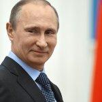 Putin sería reelecto con un apoyo del 69 por ciento en las presidenciales de marzo
