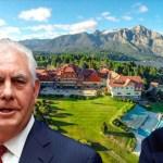 Rex Tillerson en Bariloche y Buenos Aires: presionar con Macri a Venezuela y alejar a China y Rusia de América Latina