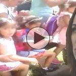 (VIDEO) ¿Tragedia en puerta? Así viajan los chicos a la escuela del Delta tras la quita de lanchas de Vidal