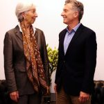 La directora del FMI, enamorada de Macri: «sus dos primeros años han sido asombrosos». El FMI es responsable de destruir economías enteras por décadas